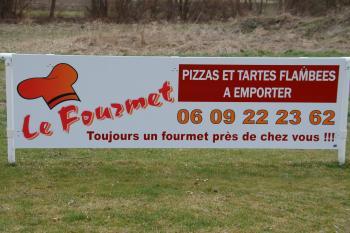 Le Fourmet