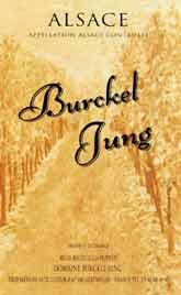 Burckel - Jung