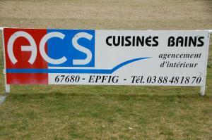 ACS Cuisines