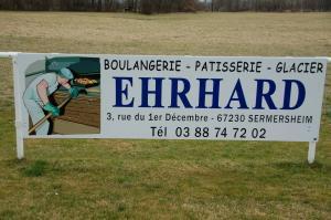 Boulangerie EHRHARD