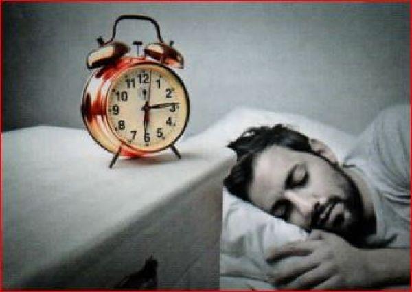 La page du Jeudi : question de sommeil !