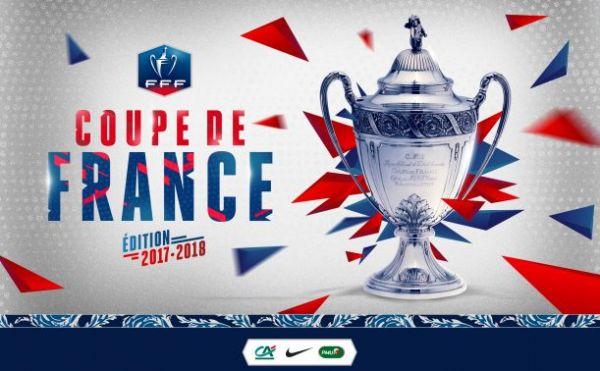 Coupe de France : en route pour le round n° 3