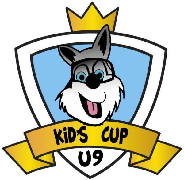 La ... KID'S CUP U9 : ON y EST !!!